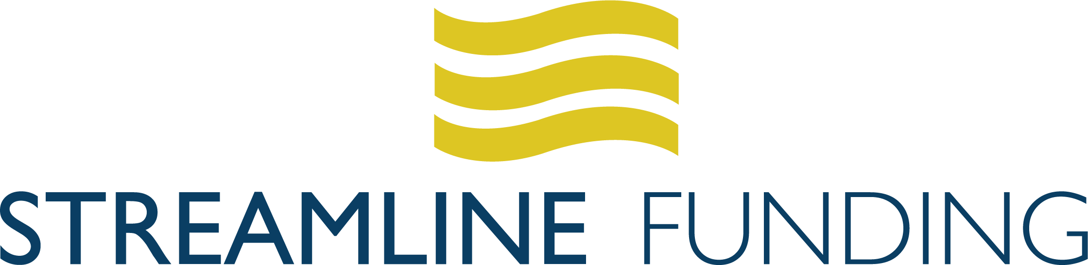 Streamline Funding Color Logo